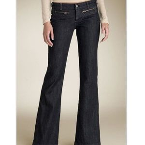 Citizens of Humanity Chateau #158 Trouser fit